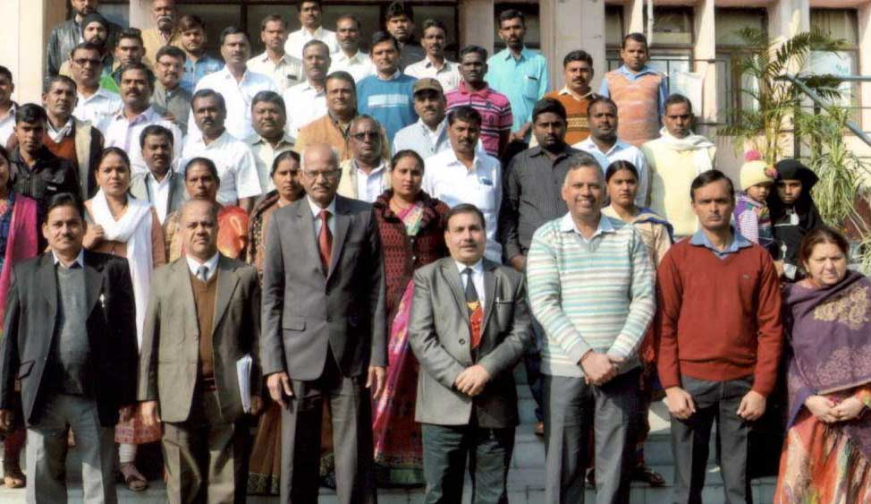 Photo of एनसीयूआई: एनसीसीई का नीली क्रांति में योगदान