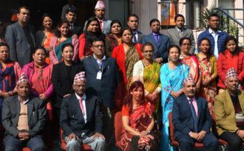 Photo of सहकारिता में 51 प्रतिशत नेपाली महिलाएं सक्रिय: शाक्य