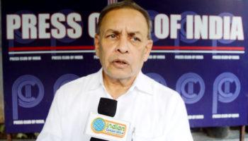 Photo of सहकार भारती यूपी चुनावी मैदान में नहीं: मराठे