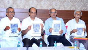 Photo of कैंपको के प्रतिनिधिमंडल की दिल्ली में मंत्रियों से मुलाकात