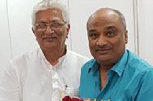 Photo of बिहार राज्य सहकारी बैंक: चौबे  दोबारा अध्यक्ष चुने गये