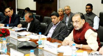 Photo of बढ़ती पूंजी: मंत्री ने एनसीडीसी बैठक की अध्यक्षता की