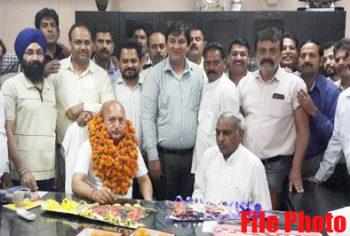 Photo of हिंदू शहरी सहकारी बैंक की बोर्ड निलंबित