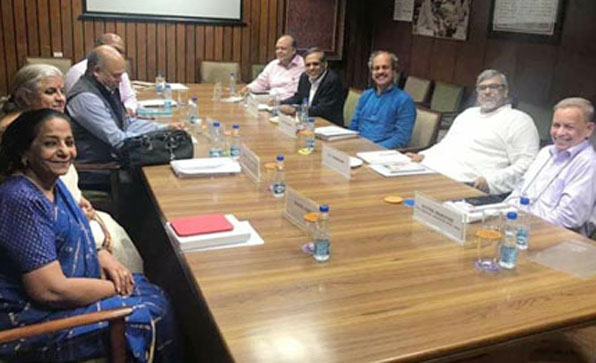 Photo of एनसीडीसी: लिनाक की पहली बैठक दिल्ली में