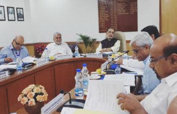 Photo of डी-लिंकिंग के बाद एनसीसीटी बोर्ड की पहली बैठक