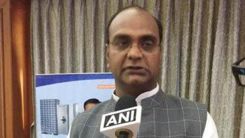 Photo of सारंग ने किसानों को केसीसी कार्ड देने का किया वादा