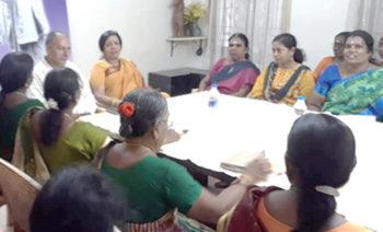 Photo of महिला सहकारिता: आजाद की मदद से एनसीडीसी की कार्यशाला