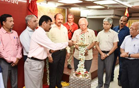 Photo of गोवा स्टेट को-ऑप बैंक: कर्मचारियों ने स्वर्ण जयंती मनाई