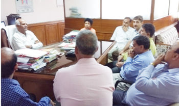 Photo of मंत्रालय-एनसीयूआई विवाद से कर्मचारीगण निराश