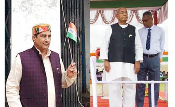 Photo of सहकारी नेताओं ने उत्साहपूर्वक स्वतंत्रता दिवस मनाया