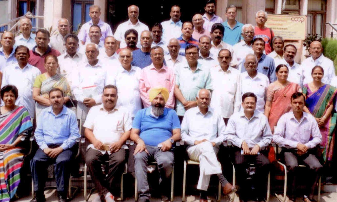 Photo of एनसीसीई ने हाउसिंग सहकारी समितियों को किया प्रशिक्षित