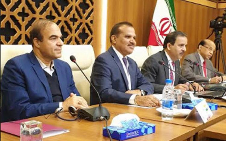 Photo of आईसीए-एपी: तेहरान में क्षेत्रीय सभा की अध्यक्षता चंद्रपाल ने की