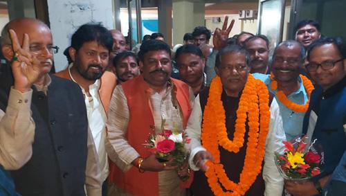 Photo of झारखंड: भाजपा के पूर्व सांसद बने राज्य सहकारी बैंक के अध्यक्ष
