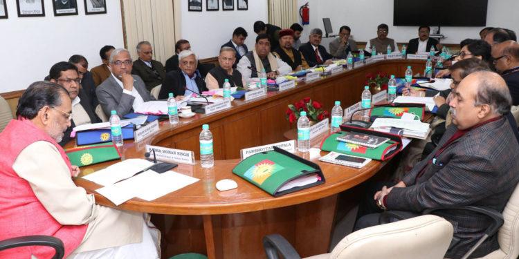 Photo of एनसीसीटी जनरल काउंसिल का फरमान- चाहिए पूरा कॉर्पस फंड