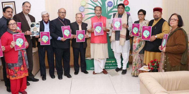 Photo of सिंह ने एनसीडीसी के आधुनिक बैंकिंग मॉडल को किया लॉन्च
