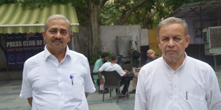 Photo of सहकार भारती ने एमएससीएस अधिनियम पर समिति का किया गठन