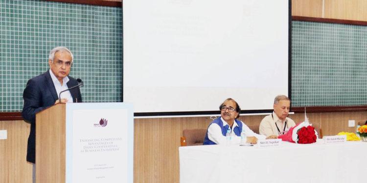 Photo of इरमा: कुमार ने  कॉपरेटरों से राष्ट्रीय हित के प्रति प्रतिबद्धता की मांग की