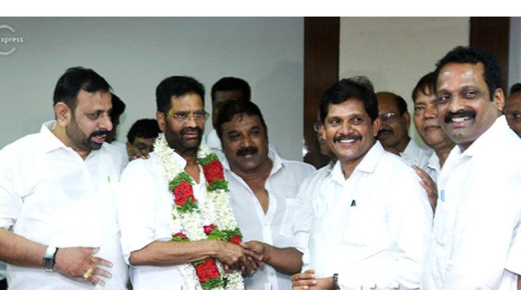 Photo of एससीडीसीसी बैंक: सहकार पैनल को धूल चटाते हुए कुमार पैनल ने चुनाव जीता