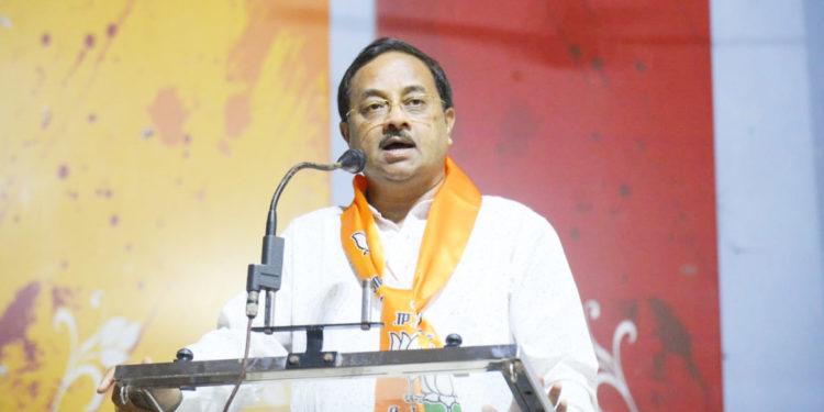 Photo of सहकार भारती के नेता जोले को मिला भाजपा का टिकट