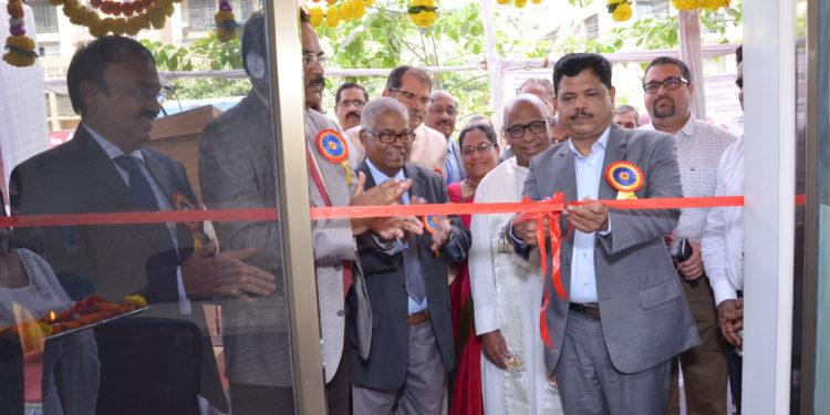Photo of पनवेल में मॉडल को-ऑप बैंक ने नई शाखा खोली