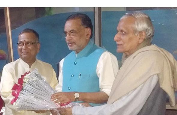 Photo of पैक्स को मजबूत करने के लिए सहकार भारती अध्यक्ष का स्पष्ट आह्वान