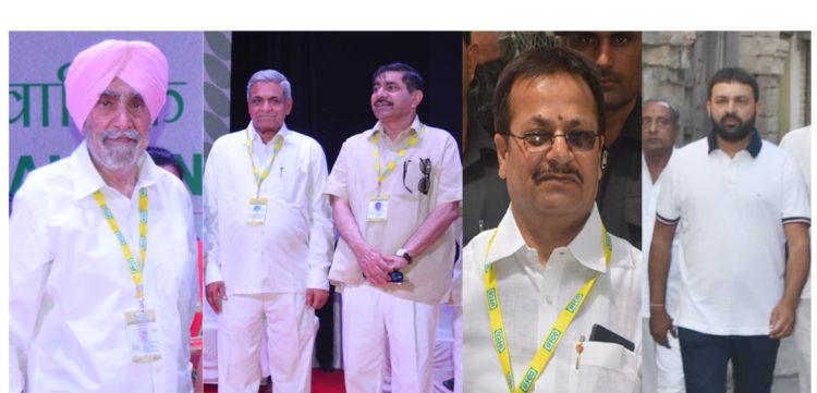 Photo of इफको: नकाई, डांगा, प्रमोद, मुंशी और रादडिया की जीत पक्की
