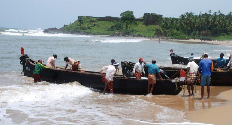 Photo of केरल के सहकारी बैंकों द्वारा मछुआरों की कोई मदद नहीं: सर्वेक्षण
