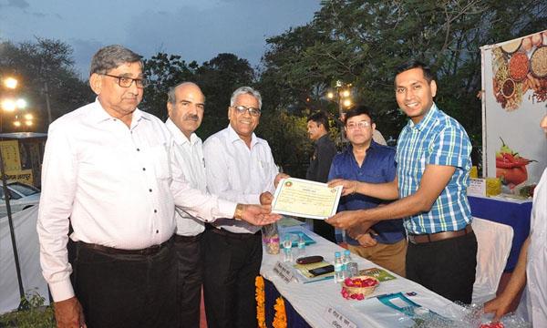 Photo of जयपुर सहकार मसाला मेला- एक बड़ी सफलता