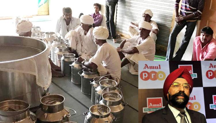 Photo of किसानों के हित में अमूल का हित: दूध की कीमतों में बढ़ोतरी पर सोढ़ी ने कहा