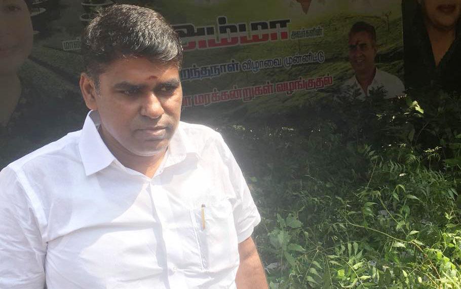 Photo of इफको: अपनी सफलता पर रामचंद्रन ने भारतीय सहकारिता को दिया धन्यवाद