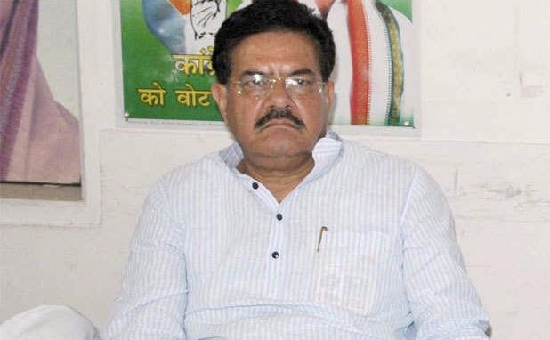 Photo of सहकारिता मंत्री ने जयपुर में एपेक्स बैंक का दौरा किया
