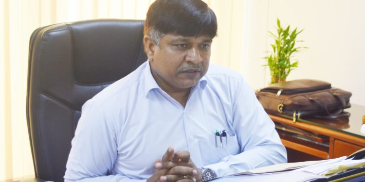 Photo of दिल्ली के सहकारिता मंत्री नई भर्तियों के पक्ष में
