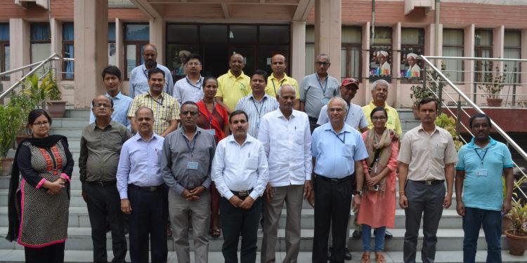 Photo of इथियोपिया, नेपाल और बांग्लादेश के प्रतिनिधियों ने एनसीयूआई का किया दौरा
