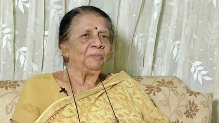 Photo of जया अरुणाचलम को अन्य सहकारी नेताओं ने दी श्रद्धांजलि
