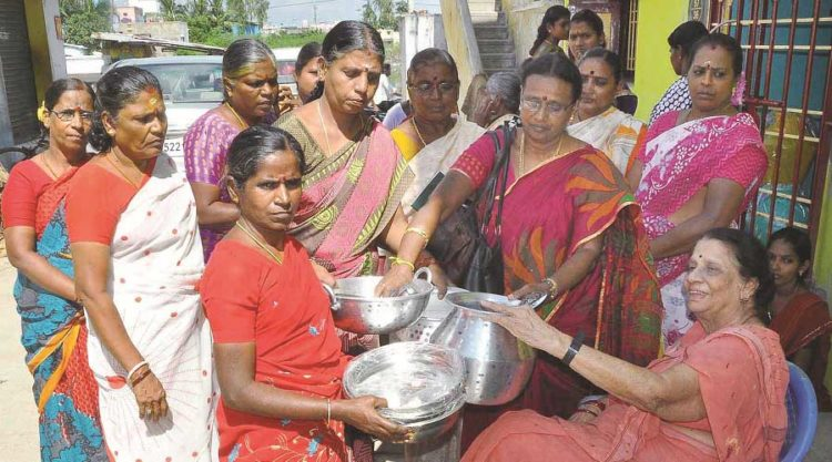 Photo of डॉ. जया अरुणाचलम नहीं रहीं; सहकार जगत में शोक की लहर