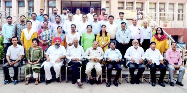 Photo of एनसीसीई ने सहकारी सदस्यों को साइबर सुरक्षा पर किया प्रशिक्षित