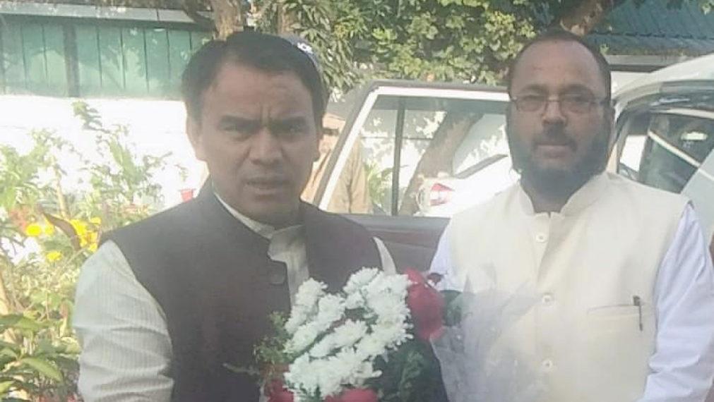 Photo of बीजेपी बनाम बीजेपी: दान सिंह पर षड्यंत्र का आरोप