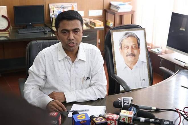 Photo of एनसीडीसी गोवा में सहकारी परियोजनाओं के लिए फंड देगी : सीएम