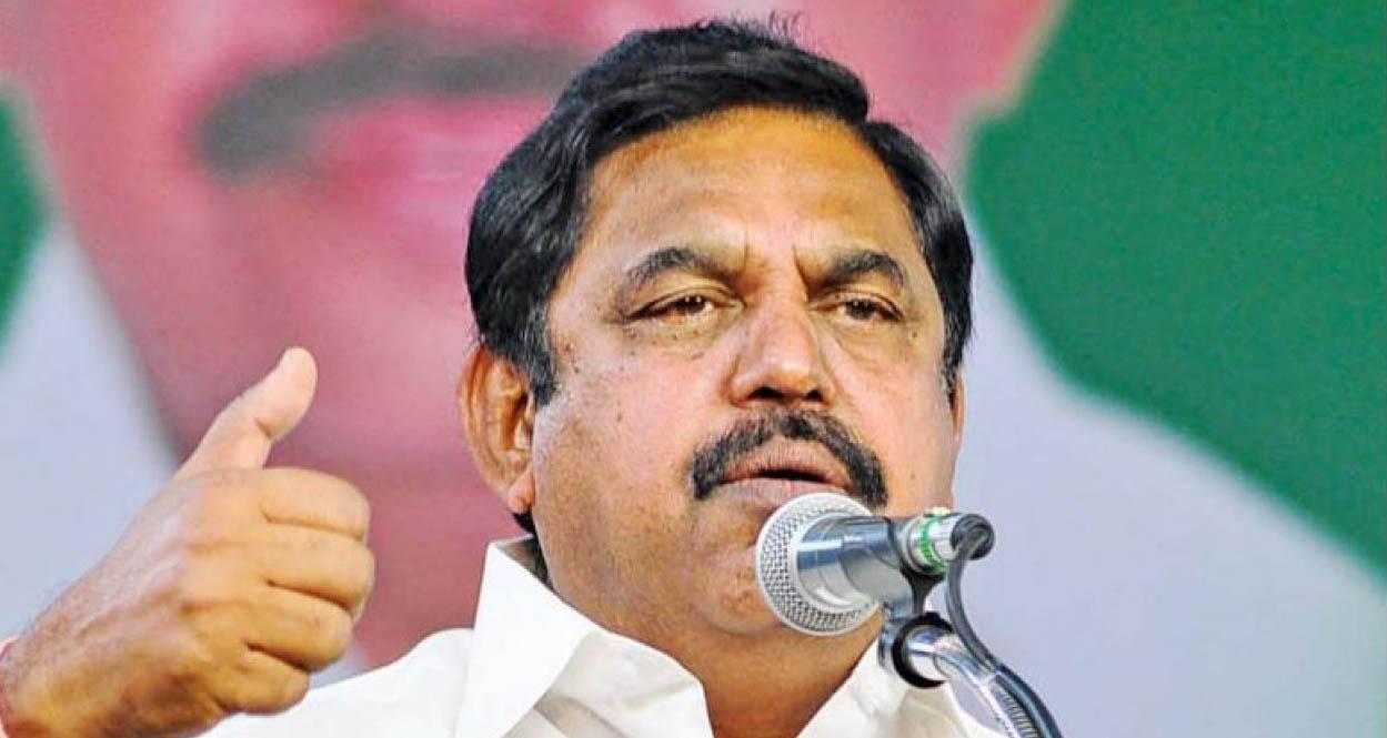 Photo of तमिलनाडु सरकार मृत सहकरी हाउसिंग सोसाइटियों को करेगी बंद