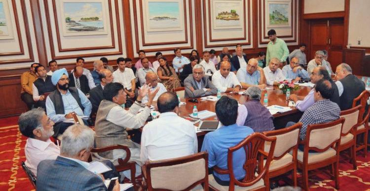 Photo of भारत में डेयरी उत्पाद आयात पर रोक के लिए मुहीम तेज