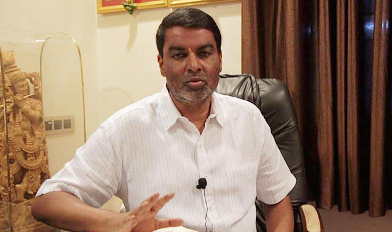 Photo of कर्नाटक: भाजपा के बालाचंद्र हैं सहकारिता राजनीति के महारथी