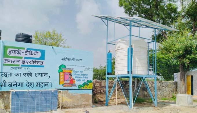 Photo of आईएफ़एफ़डीसी परियोजनाओं से असम-राजस्थान के 1300 परिवार लाभान्वित
