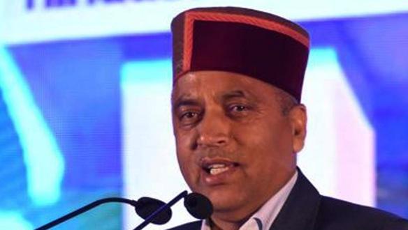 Photo of हिमाचल सीएम ने चुनाव में सहकारिता का किया आह्वान