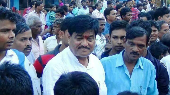 Photo of दोगुनी आय: ओडिशा के मंत्री ने कार्यशाला में लिया भाग