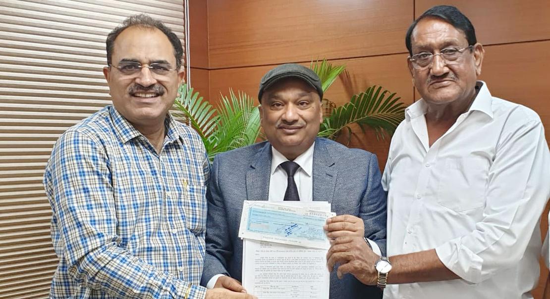 Photo of बिस्कोमान ने नेफेड से एक करोड़ रुपये की हिस्सेदारी खरीदी