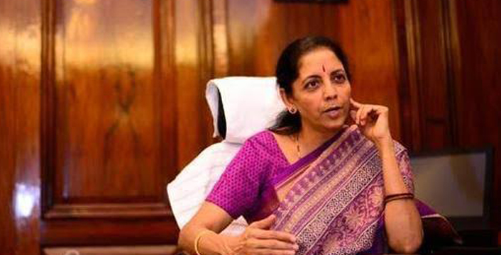 Photo of सहकार भारती द्वारा वित्त मंत्री को लिखे पत्र का अंश