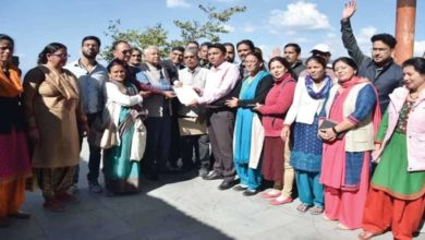 Photo of उत्तराखंड: कांग्रेस ने सहकारी मुख्यालय का स्थानांतरण का किया विरोध