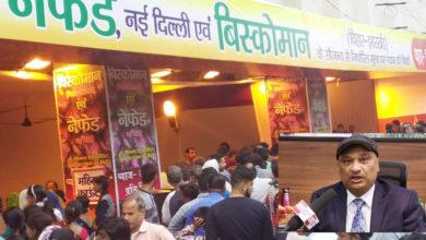 Photo of बिस्कोमॉन द्वारा सस्ते प्याज की बिक्री ने मचाई धूम, सुनील बने सेलिब्रिटी