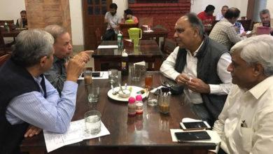 Photo of वित्त मंत्री ने डीआईसीजीसी सीमा बढ़ाने पर सहकार भारती की बात मानी?