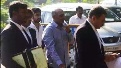 Photo of नवोदय अर्बन को-ऑप बैंक के पूर्व अध्यक्ष गिरफ्तार